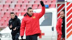 Медиите в Колумбия изтъкнаха класата на нов в ЦСКА