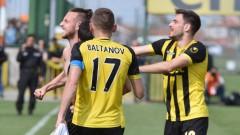 Стивън Петков: Въобще не искам да коментирам български футбол!
