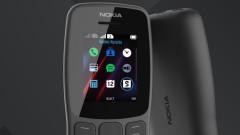 Nokia пуска телефон с батерия за 22 дни и легендарната игра Snake срещу 50 лева (ВИДЕО)