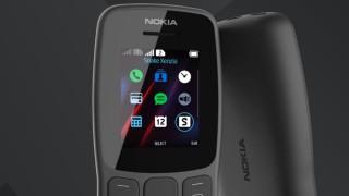 Nokia пуска телефон с батерия за 22 дни и легендарната игра Snake срещу 50 лева...