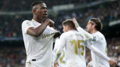 Реал (Мадрид) с голям жест за българин