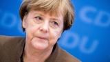 43% от германците искат Меркел да си ходи
