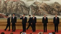 Преизбраха Си Цзинпин за генерален секретар на ЦК на Компартията