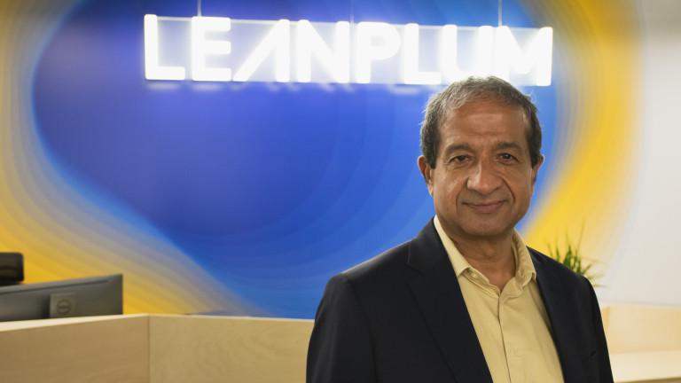 Leanplum е водеща компания в мобилния маркетинг. Дружеството е съосновано