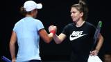 Женската тенис асоциация спря всички турнири до 2 май