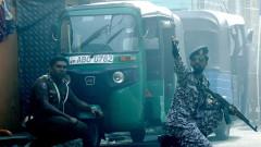 Терорът в Шри Ланка - отмъщение за нападението срещу джамиите в Крайстчърч