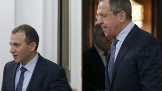 Москва се обяви против предварителни условия за съдбата на Асад
