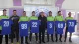 Етър представи новите попълнения, целта си остава промоция в Първа лига
