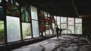 Посещението в Чернобил носи тотално смирение
