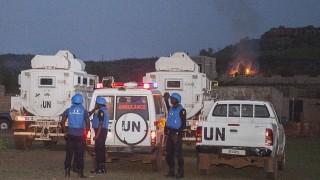 Петима нападатели задържани, четирима убити след атаката в Мали