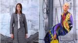 Balenciaga и моделите, които не съществуват