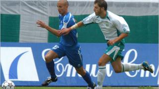 Станислав Ангелов отпадна за мача с Вихрен