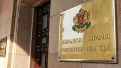 Конституционният съд отряза противниците на 16-милиардния дълг