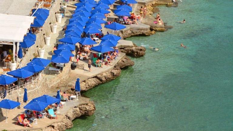 Частична забрана за джетове в Атина