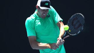 Рейли Опелка заби 43 аса и вдигна първа купа от ATP