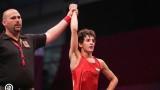 Едмонд Назарян отново ликува с европейската титла