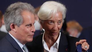 ЕЦБ предупреждава за икономически последици от Делта Covid варианта