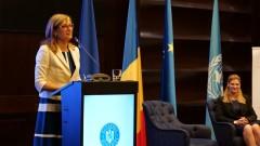Енергетиката и транспорта - основни приоритети в отношенията ни с Румъния