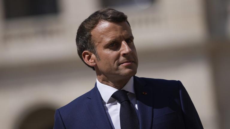 Франция отрече да е давала мястото си в Съвета за сигурност