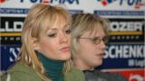 Денкова и Стависки посрещнаха Кондолиза Райс