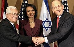 Израелският премиер Ехуд Олмерт подаде оставка