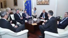 Шефът на Европол: Над 70 хил. престъпници установи агенцията