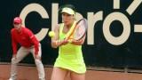 Елица Костова преодоля първия кръг на квалификациите в Люксембург