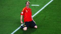 Любимото хлапе на Испания приключва с футбола