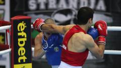 """Седем българи на ринга на """"Странджа"""" днес"""
