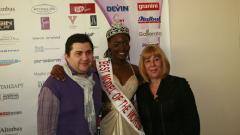 Стартира конкурсния период на Best Model of the World 2009