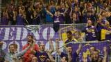 Очаквано: Марибор е следващият съперник на Лудогорец в Европа