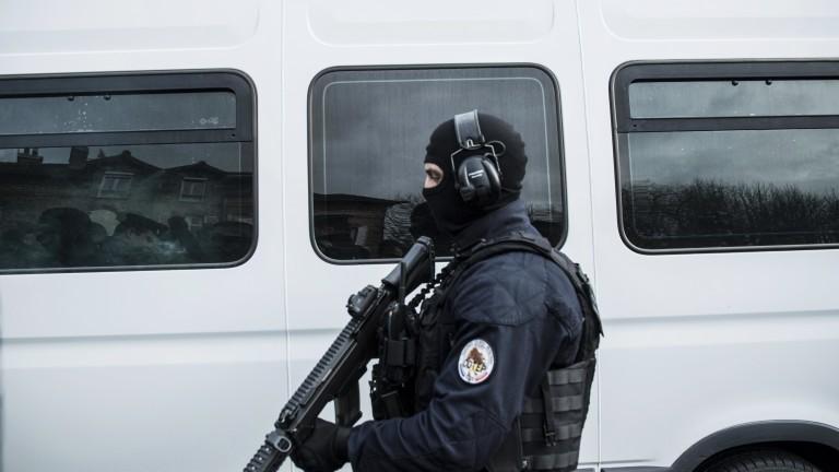 Първото дело за терора в Париж през 2015 г. завърши