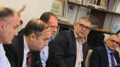 БДЖ е в стабилно финансово състояние, отчетоха новите шефове