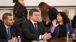 """""""Булгаргаз"""": Времето ще покаже дали сделката е добра, много добра или пък не"""
