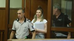 Пускат ЛиЛана на свобода срещу 40 000 лева гаранция