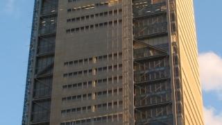 Спайдърмен рискува затвор след като изкатери нюйоркски небостъргач (видео)