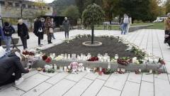 Полицията третира убийствата с лък и стрели в Норвегия като акт на тероризъм