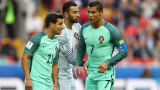 Португалия потегля към Русия с нова победа в актива си