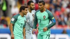 Кристиано Роналдо никога не е успявал да се разпише срещу Испания