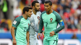Португалия - Чили в спор за място на финала