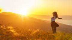 Септемврийски ден с августовско слънце