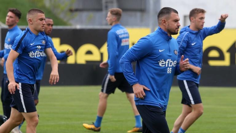 """Левски атакува Берое с пълна сила, целта пред """"сините"""" е все същата"""