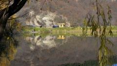 18-годишно момче се удави в микроязовир в Монтанско