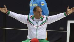 Валентин Райчев пред ТОПСПОРТ: Страхотна Тайбе, обнадеждаващ Милов, титлите ни трябваше да бъдат две