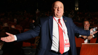 Гергов захапа Нинова, че не е алтернатива на Борисов