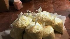 Разбиха лаборатория за производство на амфетамини във Великотърновско