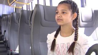12-годишно момиче намери портфейл и го върна на собственика