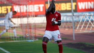 В Гамбия разкриха колко иска ЦСКА за Али Соу