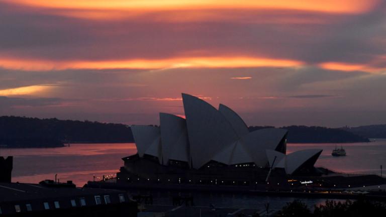 Австралия обмисля затягане на цифровите плащания