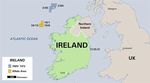 Бивш командир от ИРА се кандидатира за президент на Ирландия